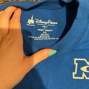 MU Disney long sleeve